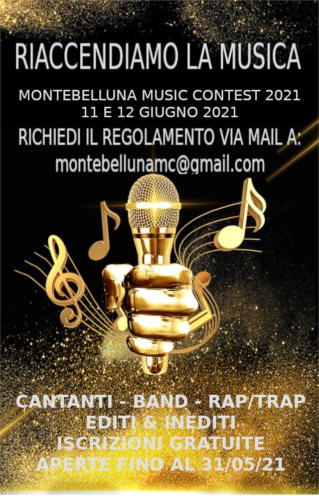Montebelluna Music Contest