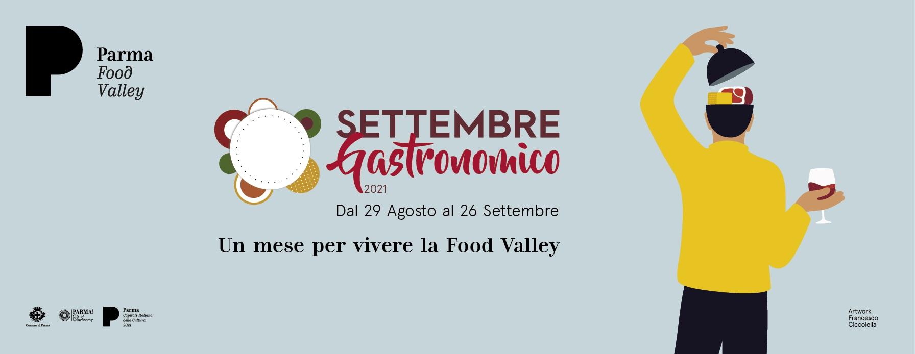 Settembre Gastronomico